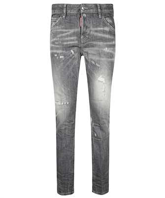 Dsquared2 S75LB0445 S30260 COOL GIRL Jeans