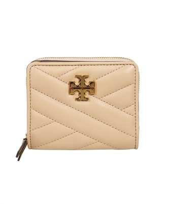 Tory Burch 56820 KIRA CHEVRON BI-FOLD Wallet