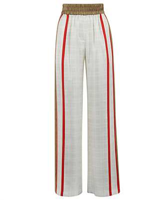 Burberry 8031068 ARCHIVE SCARF Trousers