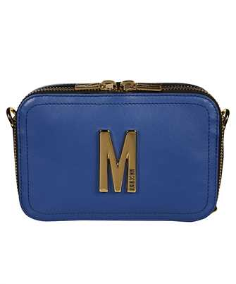 Moschino A7750 8008 M QUILTED Belt bag
