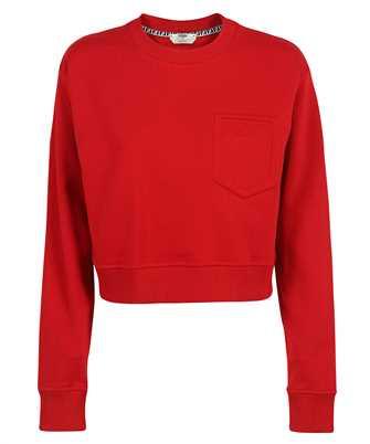 Fendi FS7427 AFLB CROPPED Sweatshirt