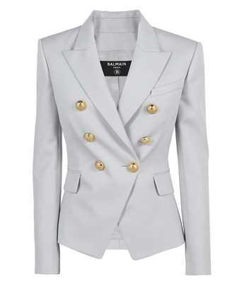 Balmain VF0SG000167L DOUBLE-BREASTED Jacket