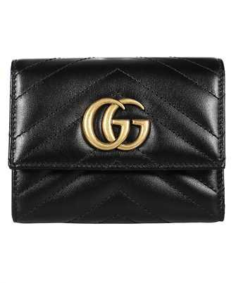 Gucci 474802 DTD1T Wallet