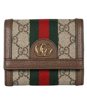 Gucci 523174 96IWG OPHIDIA Wallet