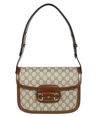 Gucci 602204 92TCG Horsebit 1955 Bag