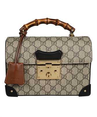 Gucci 603221 9U8YG GG SMALL BAMBOO Bag