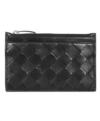 Bottega Veneta 608784 VCPP3 SLIP RING Key holder