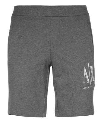 Armani Exchange 8NZSPA ZJ1ZZ DRAWSTRING Shorts