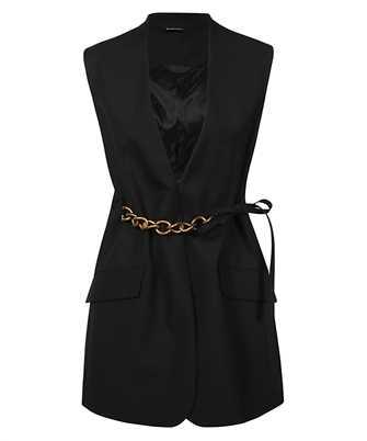 Givenchy BW30CH12JF SLEEVELESS Jacket