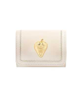 See By Chloè CHS21AP964917 JARDIN DE ROSES MINI TRIFOLD Wallet