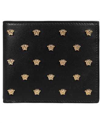 Versace DPU2463 DVTMED MEDUSA STUD BIFOLD Wallet