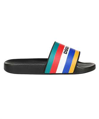 Dsquared2 FFM0012 17200001 Slides