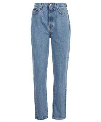 Dolce & Gabbana FTBXDD G901U OVERSIZED-FIT Jeans