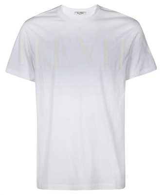 Valentino UV3MG03B5FN LOGO PRINT T-shirt