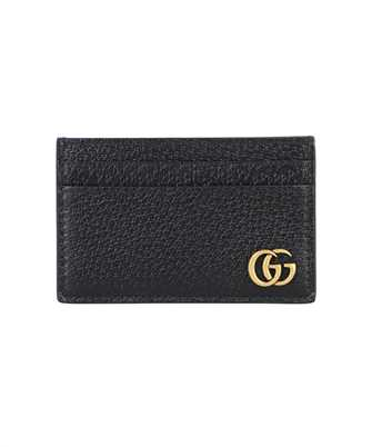 Gucci 657588 DJ20T GG MARMONT Card holder