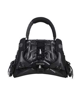 Balenciaga 661726 2X507 SNEAKERHEAD TOP HAND Bag