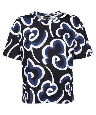 Emporio Armani 6K2T7Y 2JSCZ T-shirt