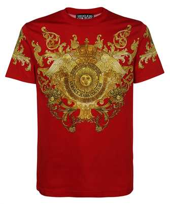 Versace Jeans Couture B3GWA7S1 S0274 T-shirt