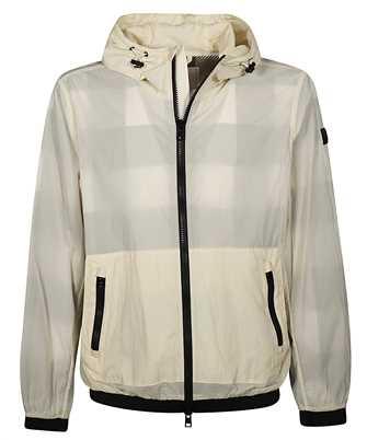 Woolrich CFWOOU0188MR UT2054 BUFFALO HOODED Jacket
