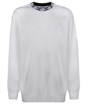 Acne FA UX SWEA000052 OVERSIZED Sweatshirt