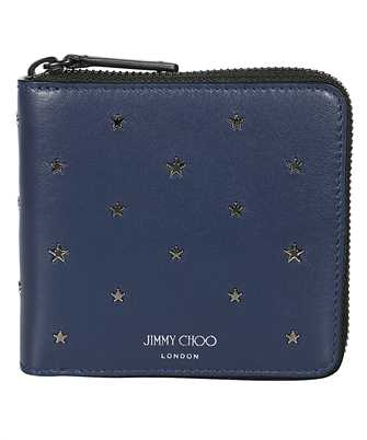 Jimmy Choo LAWRENCE YSN Wallet