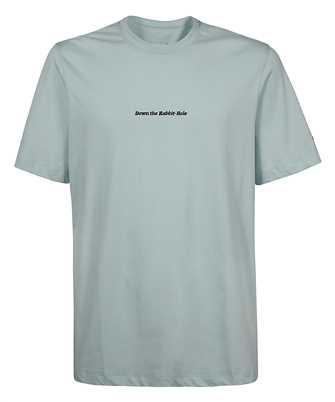 OAMC OAMS708467 RABBIT T-shirt