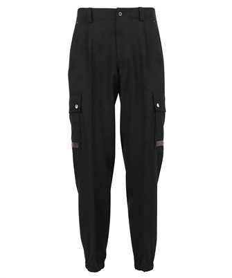 BERLUTI R20TCU68 001 SIGNATURE CARGO Trousers