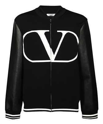 Valentino TV3KE00U63V VARSITY Jacket