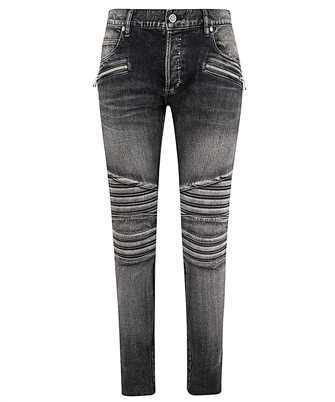 Balmain UH15459Z053 Jeans