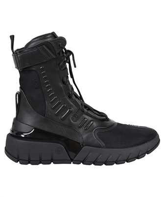 Balmain WM1VG231LSCV B ARMY Sneakers