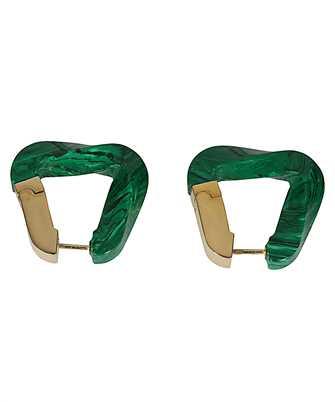 Bottega Veneta 617684 VCCU3 Earrings