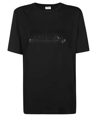 Saint Laurent 631857 YBVP2 BAUHAUS T-shirt