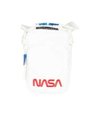 Balenciaga 659143 2VZ8I SPACE Phone bag