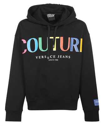 Versace Jeans Couture 71GAIP04 CF00P RAINBOW Hoodie