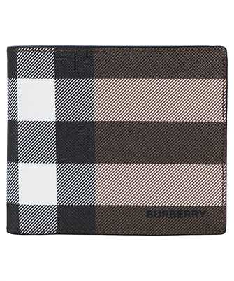 Burberry 8036666 INTERNATIONAL BIFOLD Wallet