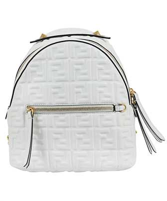 Fendi 8BZ038 A72V MINI Backpack