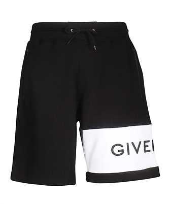 Givenchy BM509F30AF Shorts