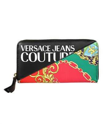 Versace Jeans Couture E3VZBPG1 71727 ZIP-AROUND Wallet
