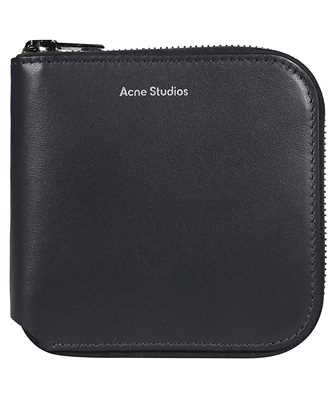 Acne FN UX SLGS000115 ZIPPERED Wallet