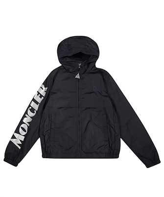 Moncler 1A723.20 68352# SAXOPHONE Boy's jacket