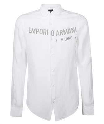 Emporio Armani 3H1CA5 1N5FZ Shirt
