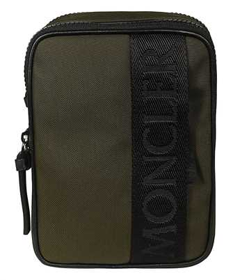 Moncler 5L700.00 02SL1 DETOUR CROSSBODY Bag