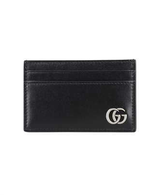 Gucci 657588 0YK0N GG MARMONT BOARDED Card holder