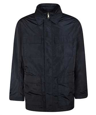 Armani Exchange 6HZK01 ZNFWZ REMOVABLE VEST Coat