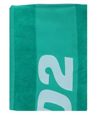 Dsquared2 D7P002930 Beach towel