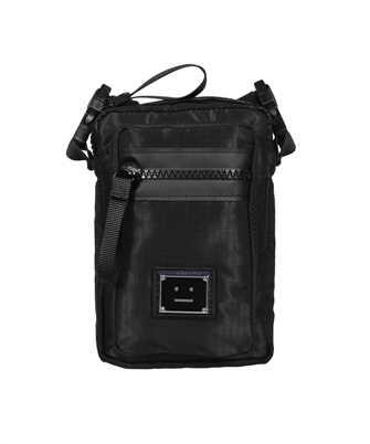 Acne FA-UX-BAGS000020 LOGO PLAQUE POCKET Bag