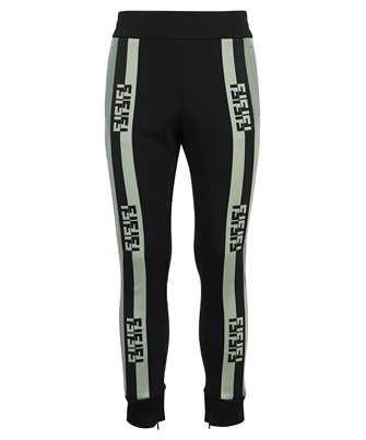 Fendi FAB562 A529 JERSEY JOGGING Trousers