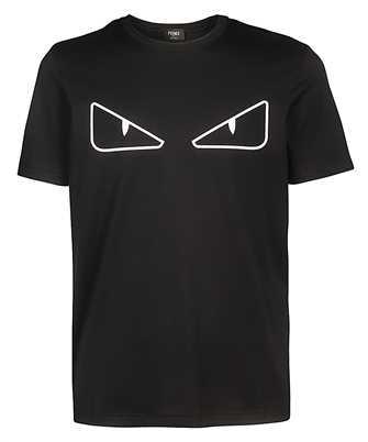 Fendi FAF532 A78J T-shirt