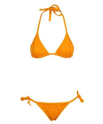 Fendi FXB974 AES6 LYCRA® Bikini