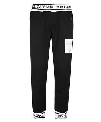 Dolce & Gabbana GYPQAZ HU7FT Trousers
